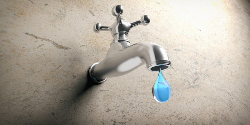 grifos para ahorrar agua