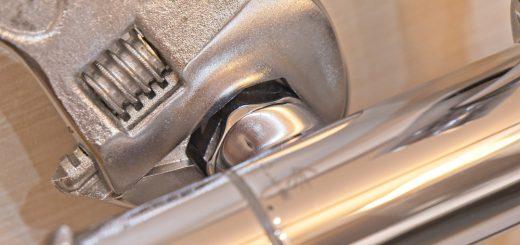 Material de fontanería que necesitas para cambiar un grifo | Consejos y trucos